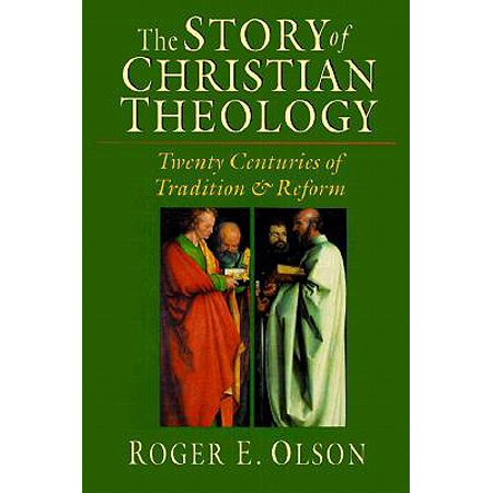 The Story of Christian Theology : Twenty Centuries of Tradition Reform](Halloween A Christian Tradition)