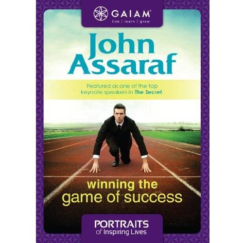 Portraits Of Inspiring Lives: John Assaraf - Winning The Game Of Success (Widescreen)