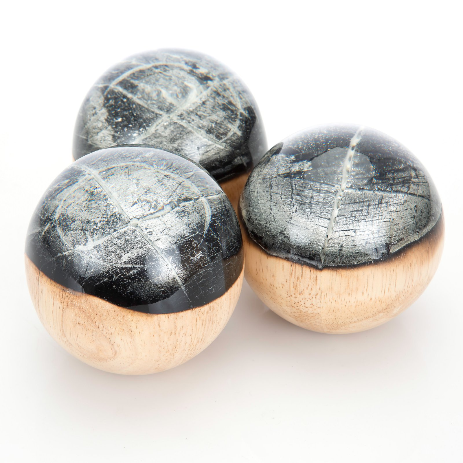 Couture Lamps Paloma Orbs - Set of 3