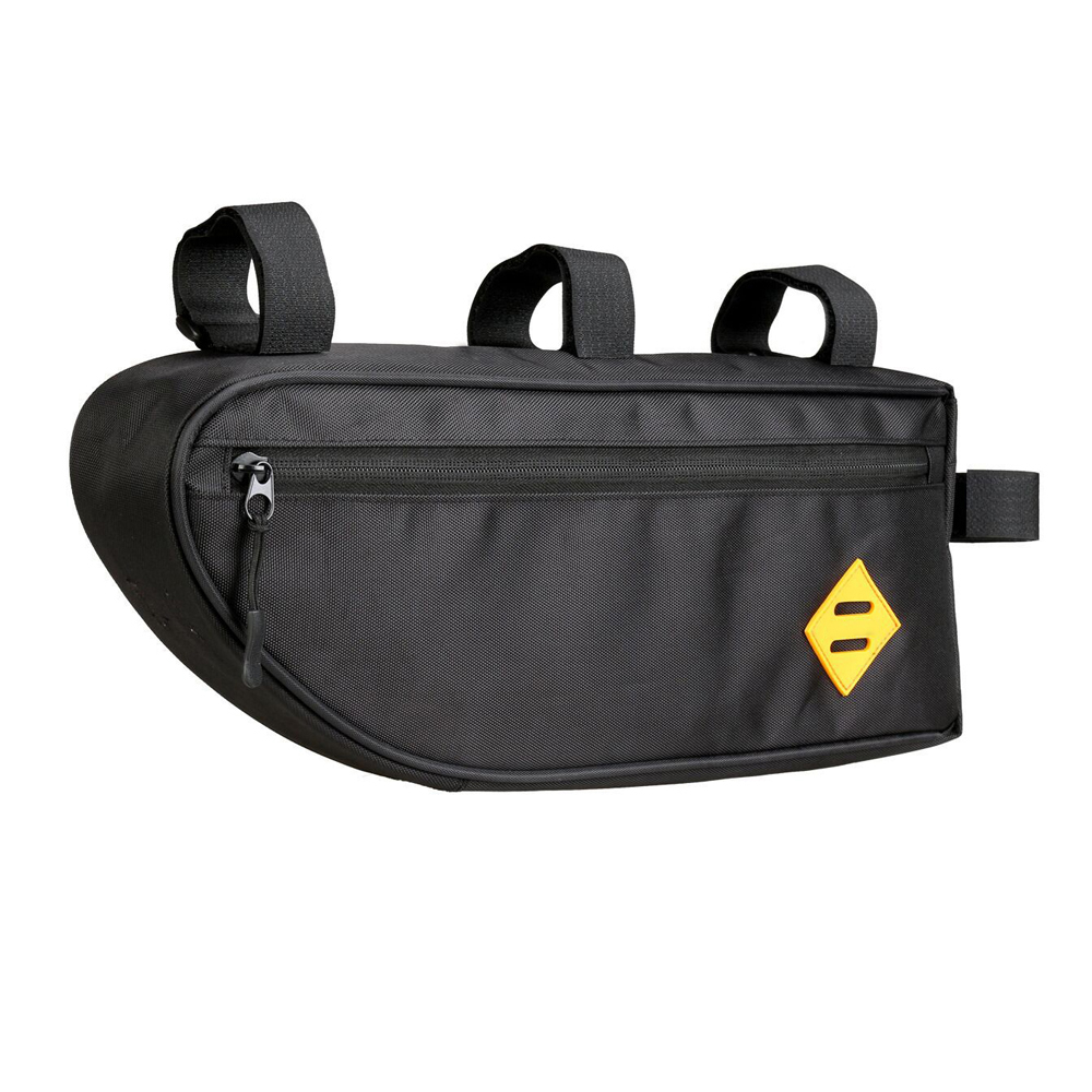 Mountain Bike Triangle Battery Storage Bag Cover bicycle Waterproof Cycling Pack