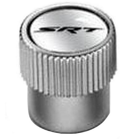 Factory New Mopar Part # 82219020 Tire Valve Stem Caps for Dodge Charger, and Dodge Challenger (Tire Valve Caps Dodge)