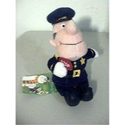 collectables christmas classics frosty's winter wonderland ~ traffic cop
