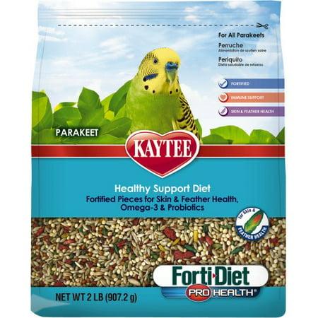- Forti-Diet Pro Health Parakeet Food