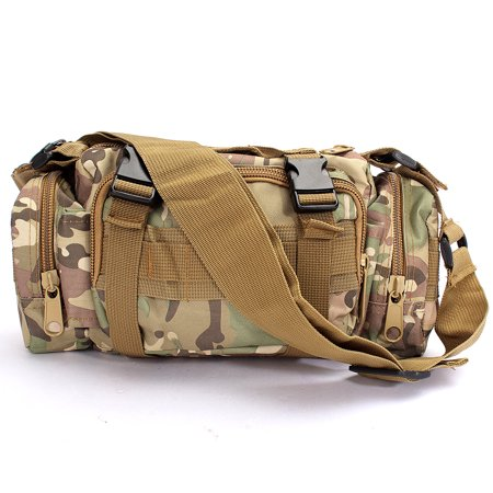 50L Men 3D Molle Assault Tactical Military Rucksack Backpack Outdoor Camping Bag - image 4 of 5