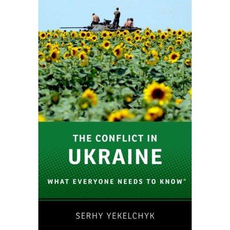 The Conflict in Ukraine