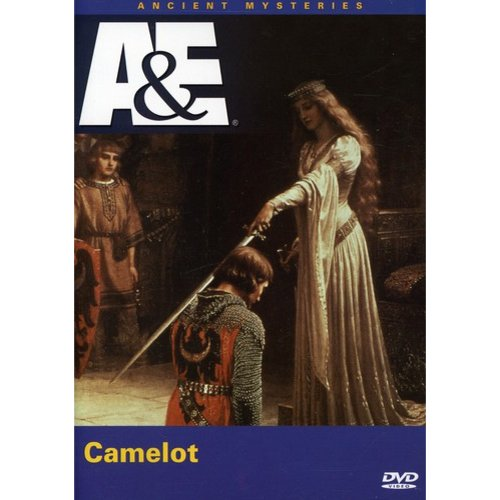 Ancient Mysteries: Camelot