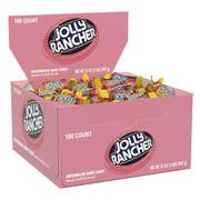 Jolly Rancher Hard Candy, Watermelon, 160 Pieces, Bulk Candy