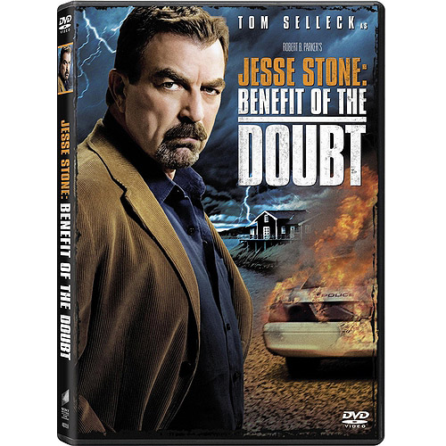 Jesse Stone: Benefit Of The Doubt (Anamorphic Widescreen)