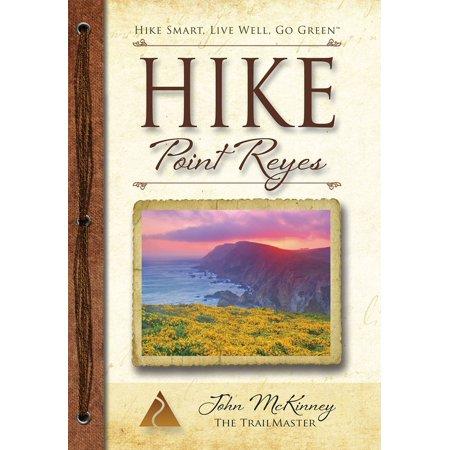 Hike Point Reyes - eBook