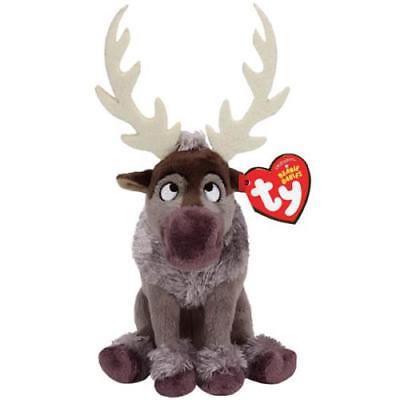 Ty Disney Frozen Sven-Reindeer - Frozen Sven