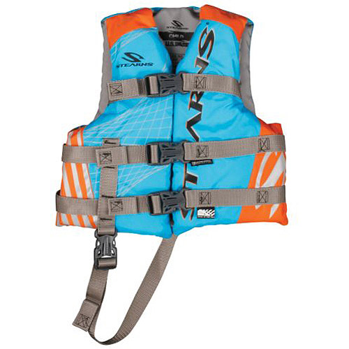 Stearns  Child Watersports Vest-multi