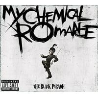 The Black Parade (CD) (explicit)