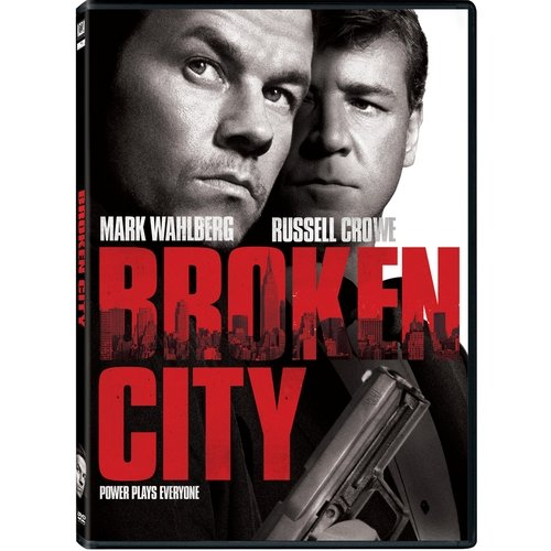 Broken City (Widescreen)