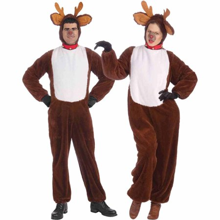 Reindeer Adult Halloween Costume