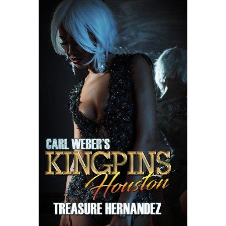 Carl Weber's Kingpins: - Athf Carl