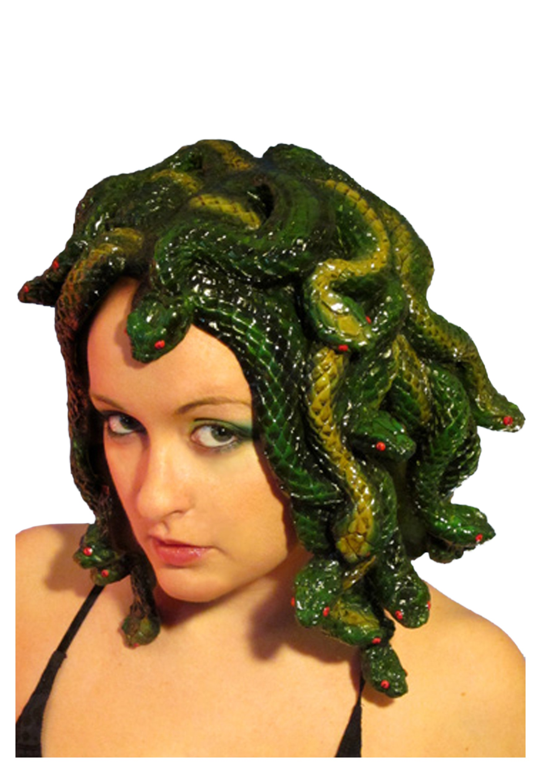 Medusa Costume Headpiece Walmart Canada
