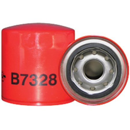 Filter - Lube, Spin On, B7328, New Holland, 87803201