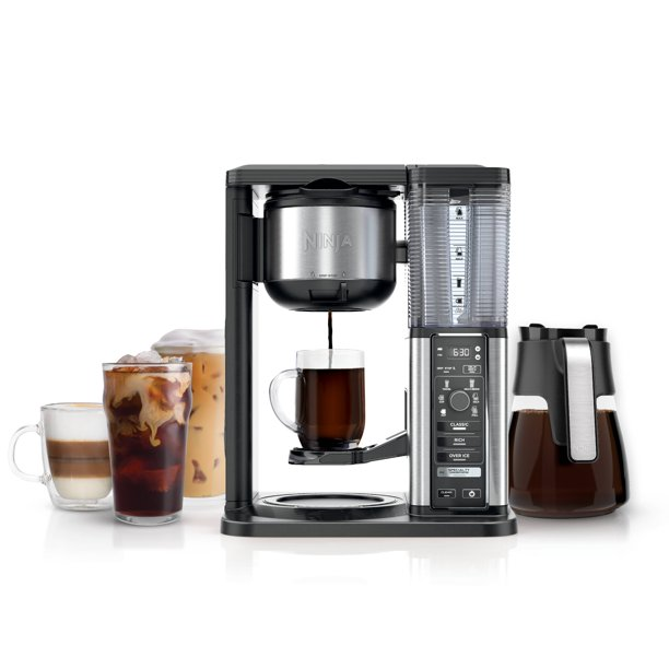 Ninja Specialty Coffee Maker - CM400