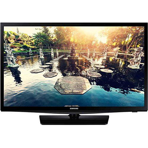 """Samsung 690 Series Hg24ne690af 24"""" Led-lcd Hospitality Tv"""