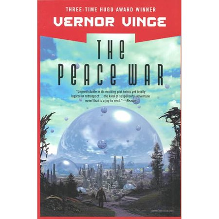 The Peace War by