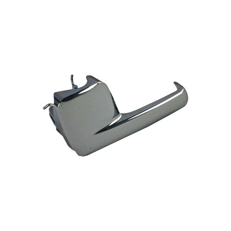 Dorman 82171 Interior Door Handle For Ford Expedition, Chrome, Plastic (Expedition Chrome Accessories)