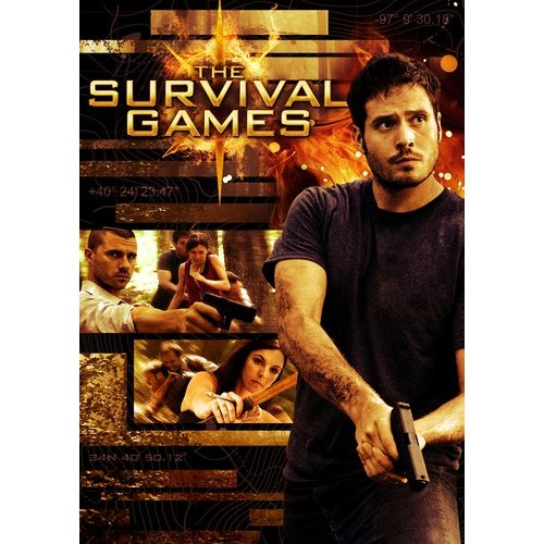 The Survival Games (Widescreen)