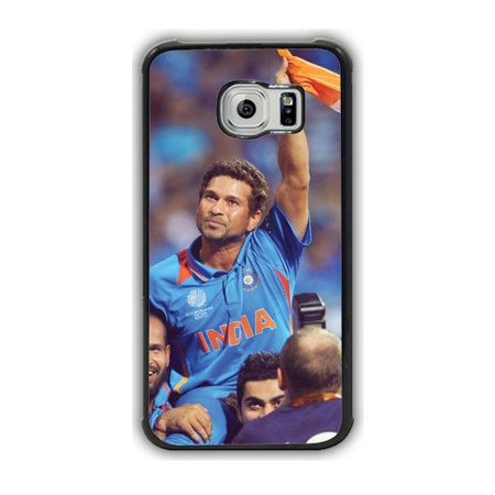 Sachin Tendulkar Galaxy S7 Edge Case