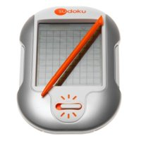 Illuminated Touch Screen Sudoku Handheld Game
