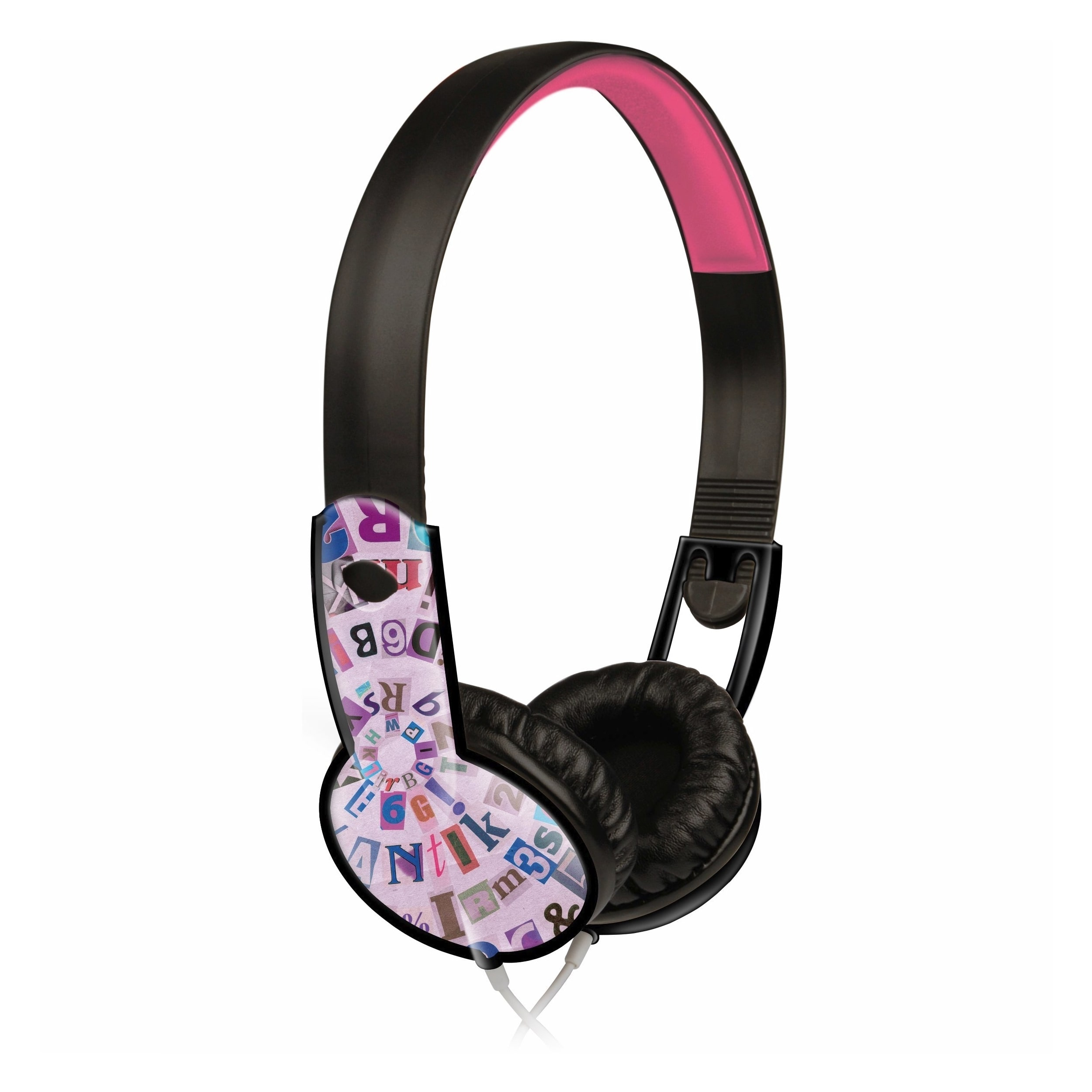 Zip Up Headphones Maxell Headphones Walmartcom
