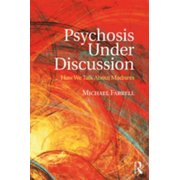 Psychosis Under Discussion - eBook