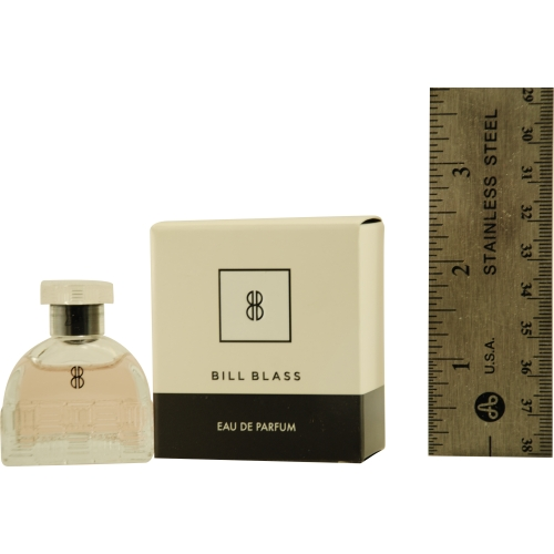 Bill Blass 8679999 New By Bill Blass Eau De Parfum .34 Oz Mini