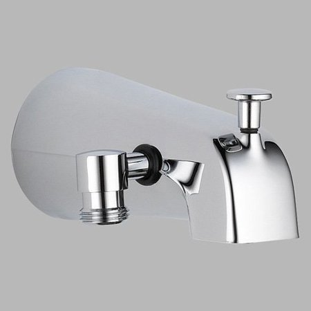 Delta U1072 Pk 5 1 4 Diverter Tub Spout With Hand Shower