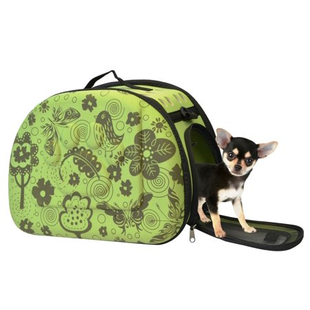 Lightweight Durable Eva Soft Sided Airline Approved Pet
