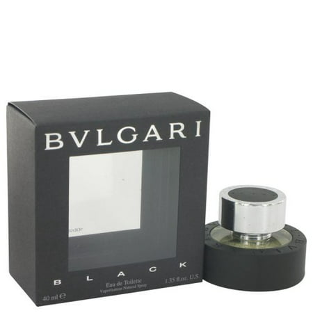 Bvlgari Black Spray - Bvlgari Black (bulgari) By Bvlgari Eau De Toilette Spray (unisex) 1.3 Oz