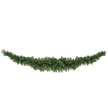 7' Canadian Pine Artificial Christmas Swag ()