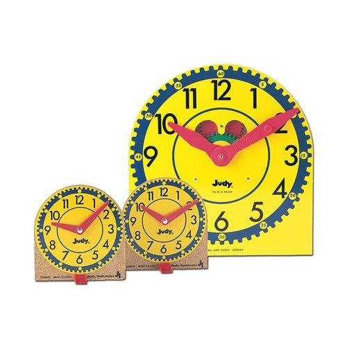 Frank Schaffer Publications/Carson Dellosa Publications Original Judy Clock Class Tool