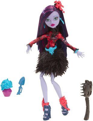 Monster High Gloom 'n Bloom Jane Boolittle Doll by Mattel