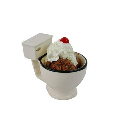 Ceramic Toilet Coffee Mug ()