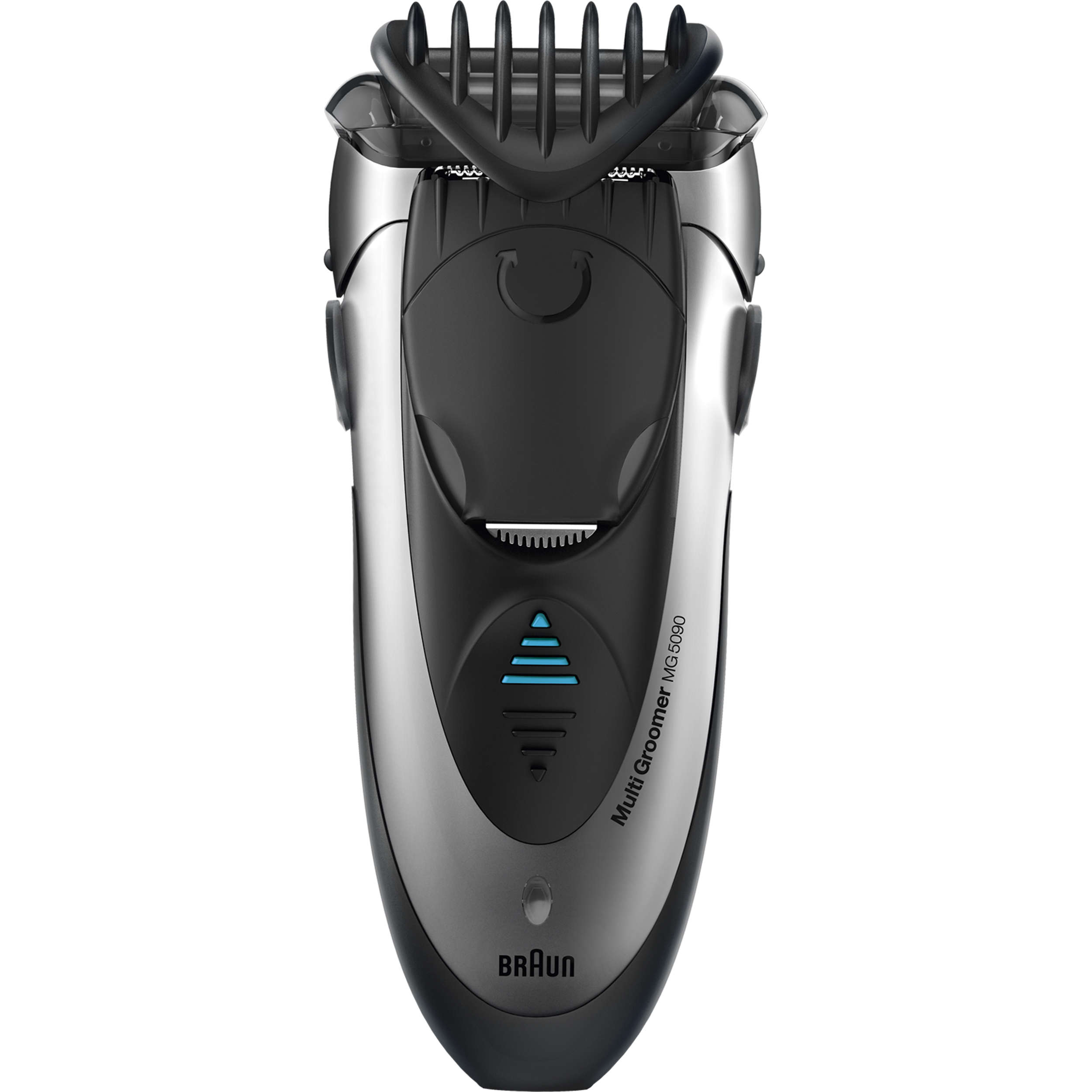 Braun Wet & Dry Multi Groomer Shave MG5090 ($10 Rebate Available)
