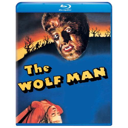The Wolf Man (1941) (Blu-ray) (Full Frame)