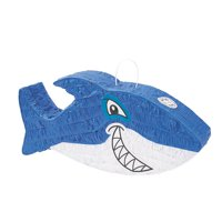 JAWSOME SHARK PINATA - Party Decor - 1 Piece
