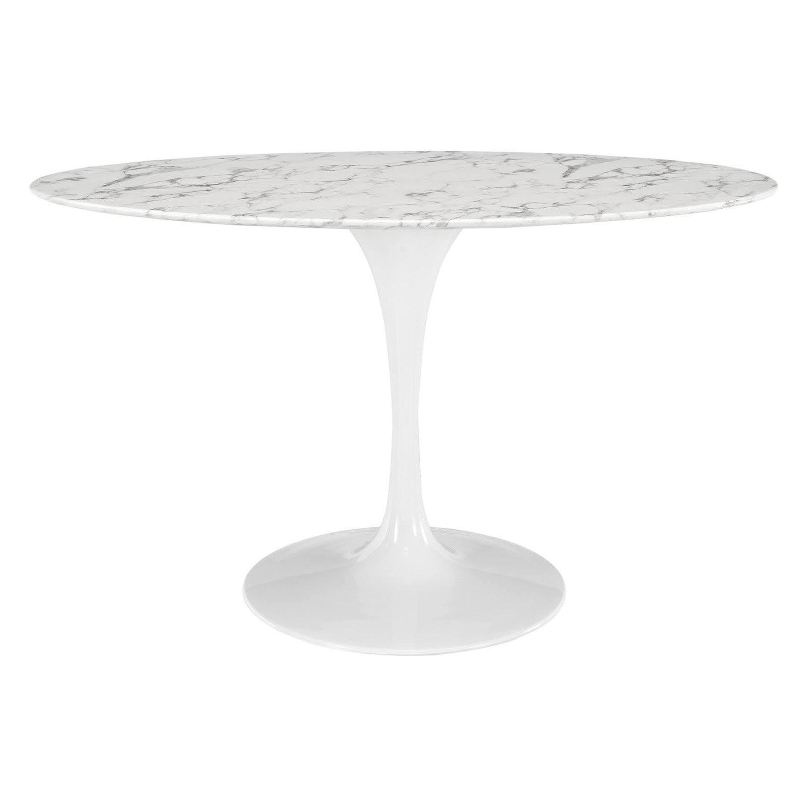 Modway Lippa Oval Dining Table