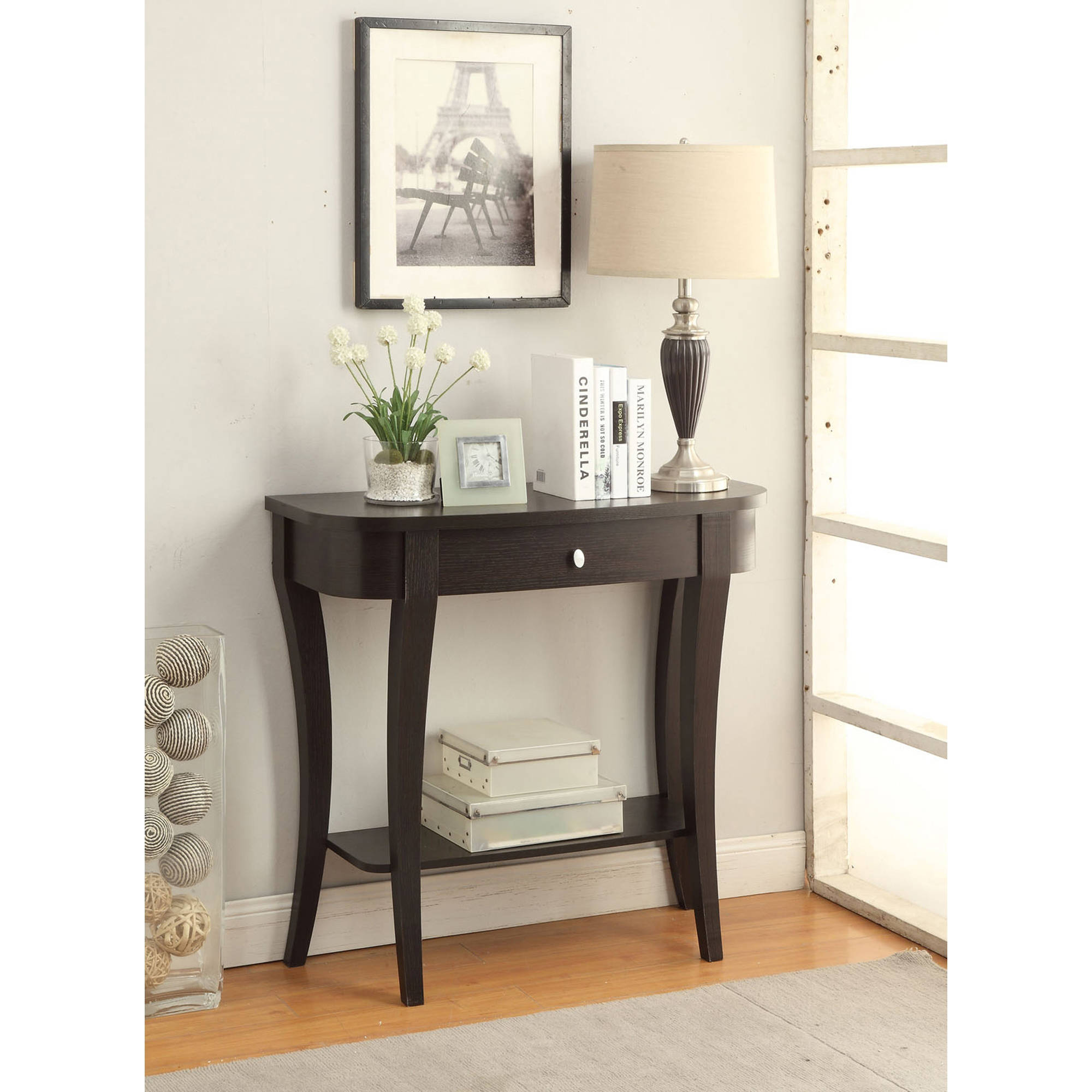 Foyer Console Table entryway console table concepts newport with design decorating