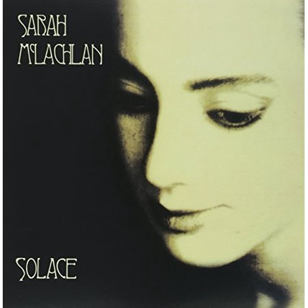 Solace  Vinyl