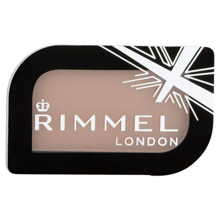 (2 Pack) Rimmel London Magnif'eyes Mono Eye Shadow, All About The - Based Eye