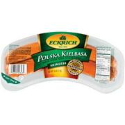 Eckrich Skinless Polska Kielbasa Smoked Sausage, 16 Oz., 2 Count