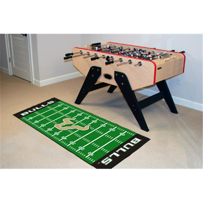 FANMATS 8794 South Florida Runner 30 inch x 72 inch
