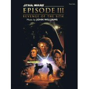Star Wars - Episode III Revenge of the Sith (Paperback)