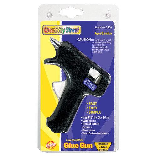Chenille Kraft Company Low-temp Glue Gun