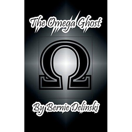 The Omega Ghost (YA Novel) - image 1 of 1